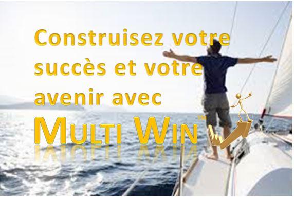 MultiWinPlan Votre Liberté Financière