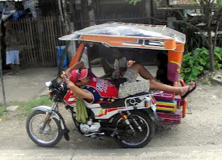 Trike Cebu