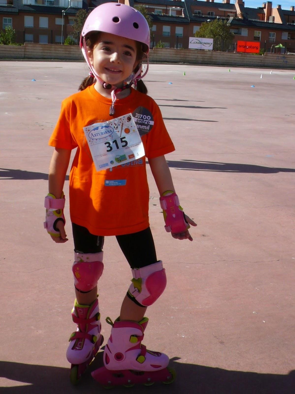Sports Kids Festival Pequeña Fashionista Uno entre cien mil