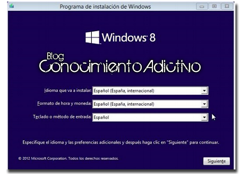 Windows 8 Professional Final 32-bit & 64-bit [Español][Incl