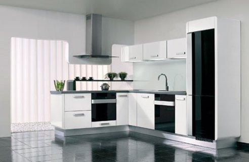 Kitchen Design Gallery: Contemporary Kitchen Design