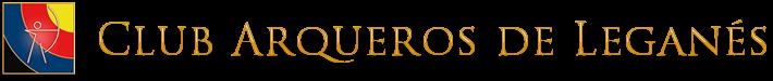 CLUB ARQUEROS DE LEGANES