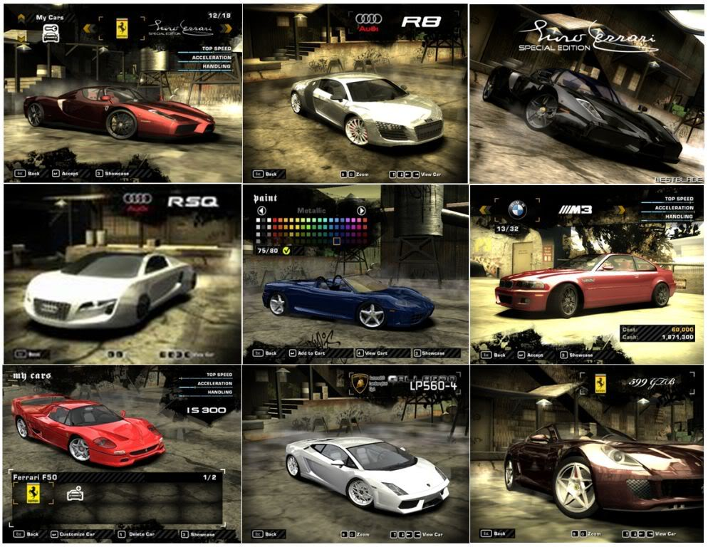 crack game need for speed most wanted black edition