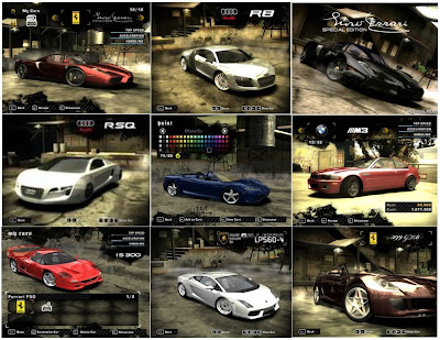 Need For Speed Most Wanted Black Edition (www.freedownloadfullversiongame.com)