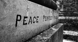 Paz perfecta.