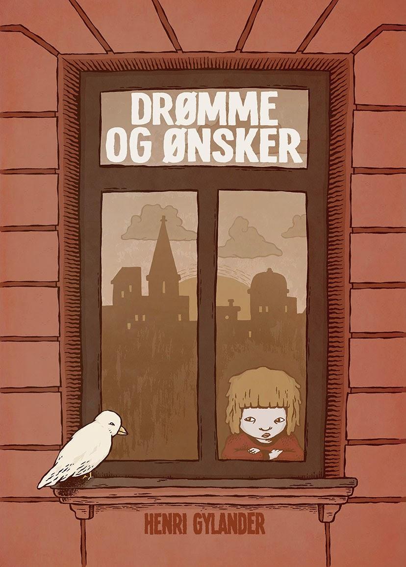 Utgiven i Danmark