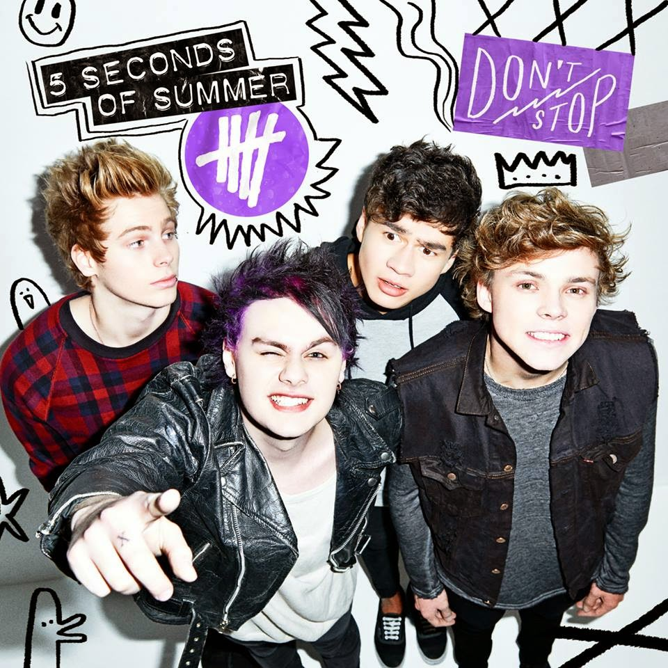 5seconds Good Girls – 5 Seconds Of Summer – Mp3