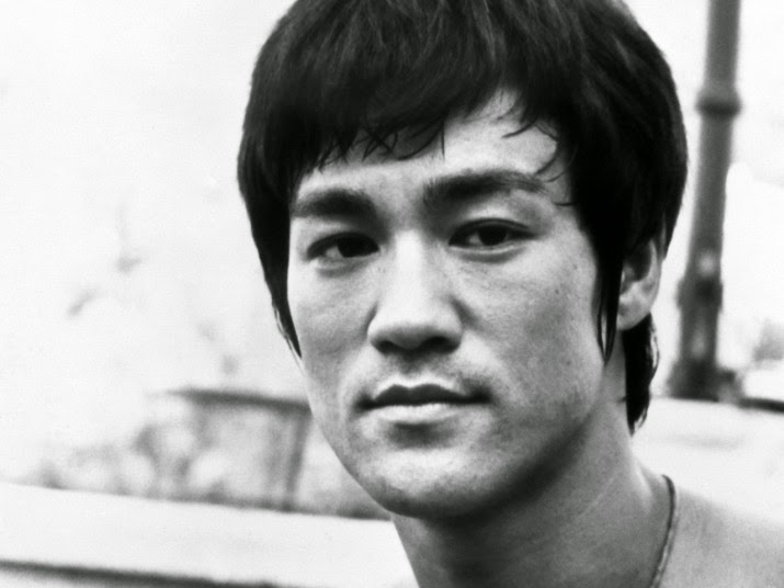 Bruce Lee Zitate