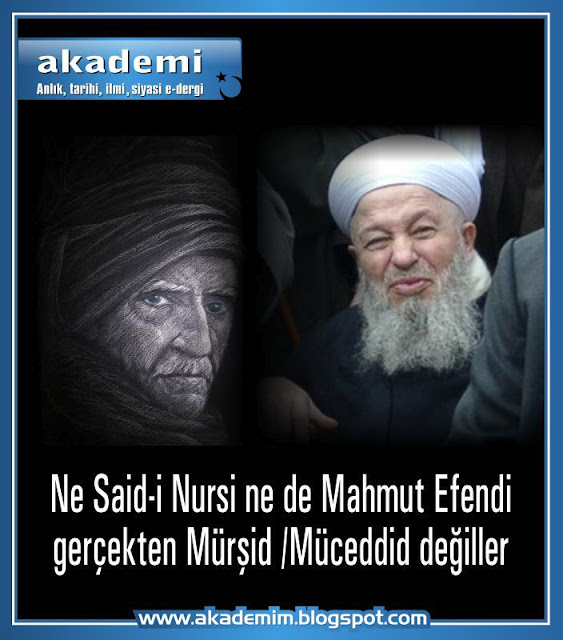 said-i nursi, said nursi, said okur, saidi nursi 2