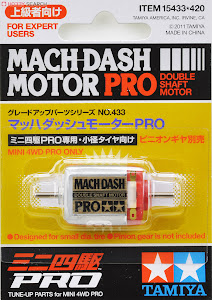 15433 MACH DASH (65K)
