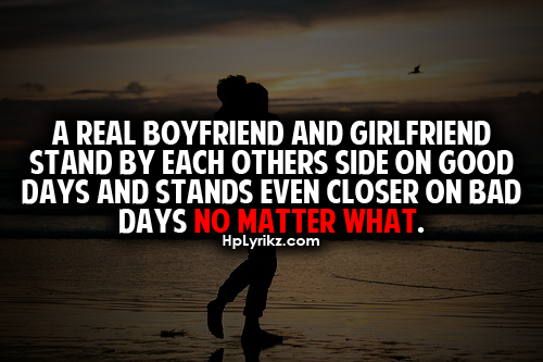 a real girlfriend quotes tumblr - photo #3