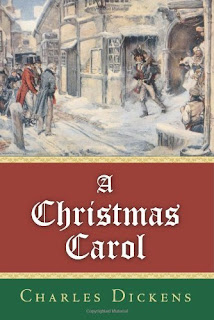 Stockton-San Joaquin County Public Library: Books On Film | A Christmas Carol