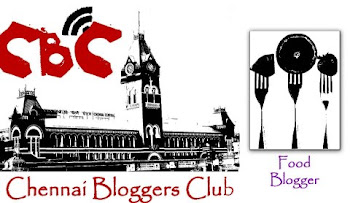 Chennai Bloggers Club