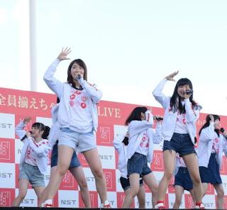 NGT48チケット入手方法公開!大晦日年納めニコニコ生放送(2015)