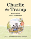 Print Copy of Charlie the Tramp