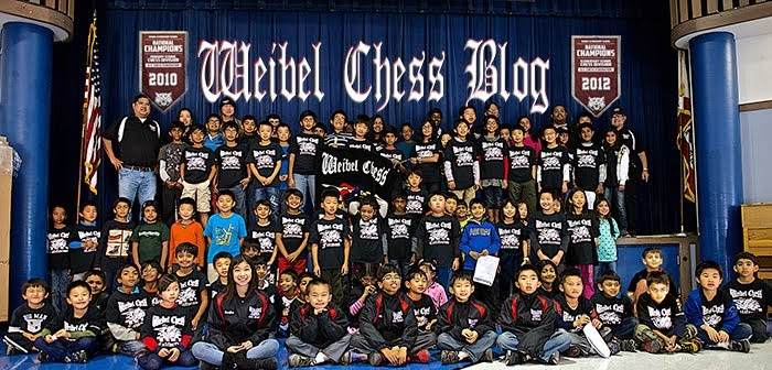 Weibel Chess