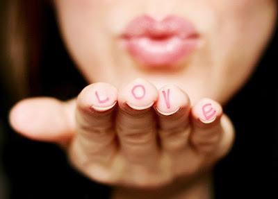 Sweet Love SMS