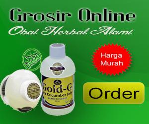 Grosir Online - Grosir Obat Herbal Murah