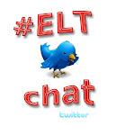 #ELTchatter