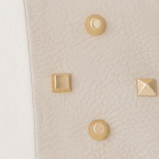 Closeup of the Miche Rhian Classic Luxe Shell