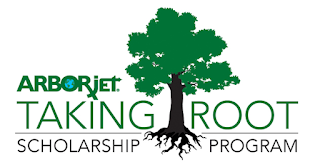 Arborjet Taking Root Scholarship Program