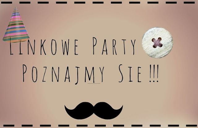 Linkowe party na blogu Stare Pianino