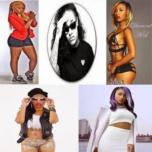 "Sisterhood of Hip Hop Seaon 1: Episode 2 Review: ""Nyemiah & Brianna Perform"""