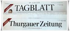 Tageszeitungen 2012