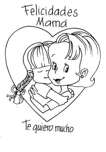 D  A De La Madre  1 De Mayo