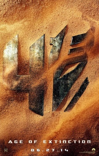 Film Transformers 4: Age of Extinction 2014 di Bioskop