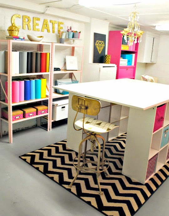 creative studio spaces