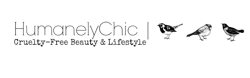 Humanely Chic | Cruelty-Free Beauty & Lifestyle