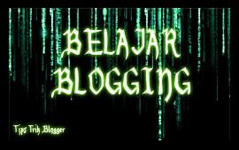Blog trik artikel