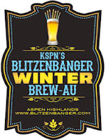 Blitzenbanger Winter Brew-Au