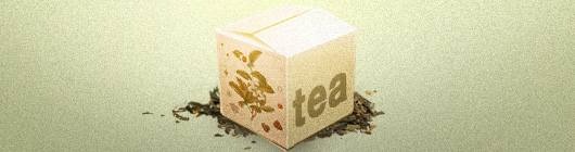 Eco-Friendly Tea Packaging Designs