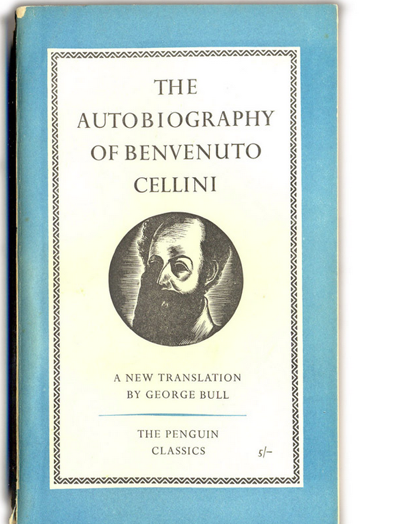 benvenuto cellini essay Benvenuto cellini 2 work in rome perseus with the head of medusa his first works in rome were a silver casket, silver candlesticks, and a vase for.