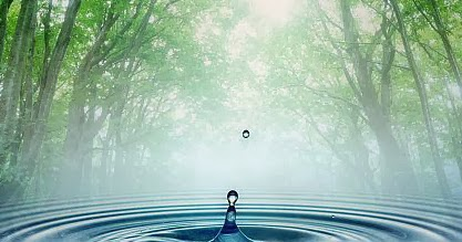 El jard n de judith agua viva salud para el cuerpo y el for Alma de agua jardin de eventos