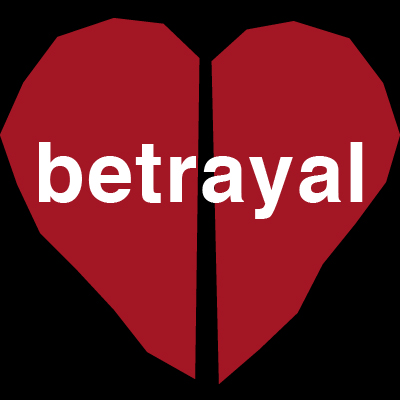 Dorina Ion: Being betrayed is a very unpleasant feeling