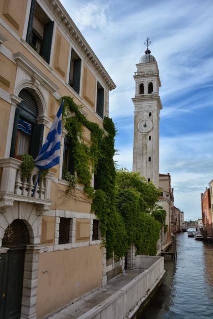 Venice General Impressions