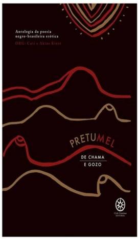 Nesta antologia, dois poemas meu: Ao ar livre e Panthera