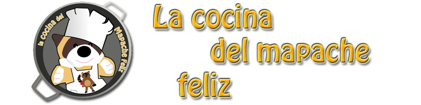 La cocina del mapache feliz