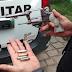 . Polícia Militar recupera veículo roubado e apreende arma de fogo no RN