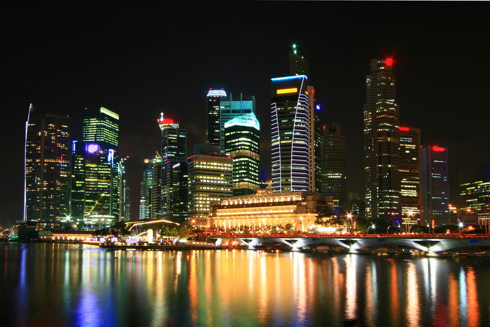 Singapore is clean and easy-to-navigate. It's also culturally diverse and ...