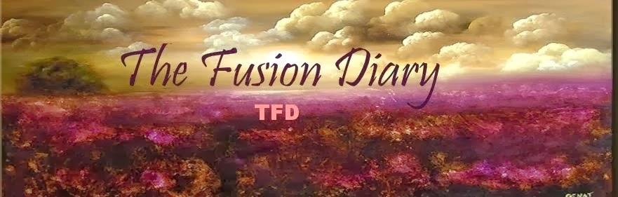 The Fusion Diary