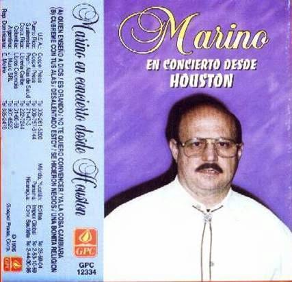Stanislao Marino-En Concierto Desde Houston-