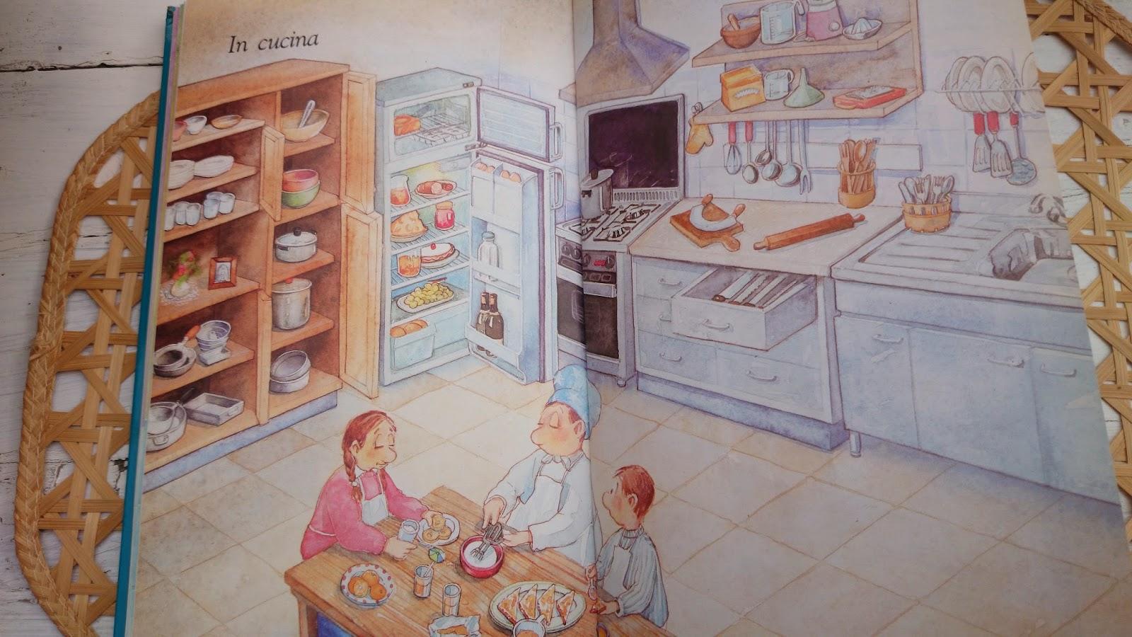 """Il libro """"Le ricette di Mago Filippo"""" - Foto 4"""
