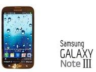 Inilah Bocoran Spesifikasi Galaxy Note 3