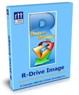 R-Drive Image 4.7 Build 4734