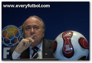 FIFA Apoyo A Los Damnificados En Japon