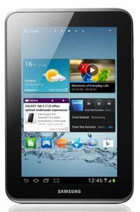 Harga Samsung P3110 Galaxy Tab 2 7.0 WiFi